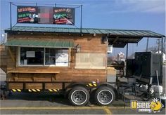 New Listing: http://www.usedvending.com/i/Used-BBQ-Trailer-with-Smoker-Porch-for-Sale-in-Indiana-/IN-P-386P Used BBQ Trailer with Smoker Porch for Sale in Indiana!!!