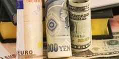 Un nou maxim pentru dolar. Cursul a ajuns la 4,0228 lei pentru moneda americană, din cauza problemelor euro