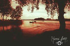 Tisza-tónál