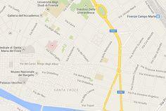 Appartement Belvedere Florence Appartementen Verhuur, Toeristen Accomodaties, Italie