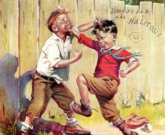 Image result for vintage children illustration