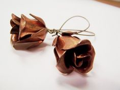 love the jewelry from this etsy shop. LuzDesigns