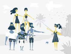 """Check out my @Behance project: """"Team Job"""" https://www.behance.net/gallery/57877019/Team-Job"""