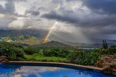 4727-A&B HANALEI PLANT RD, Princeville, HI 96722. For Sale at $8,900,000 | Maui, Oahu, Hawaii Real Estate Photography