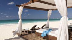 seven mile beach, grand cayman #ritzcarlton