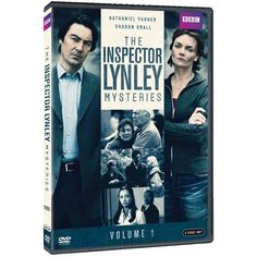 Inspector Lynley Remastered: Volume 1 - The crime-fighting prowess of aristocratic Inspector Lynley and his blue-collar partner, Detective Sergeant Barbara Havers —and the tensions between them—resonate more clearly than ever, thanks to the superb sound and visual imagery in this fully remastered collection. Enjoy eight action-packed episodes, from the first meeting of the mismatched duo in pilot episodes, to kidnappings, ransoms and murders.