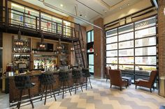 Archer Hotel, New York - Cool Hunting