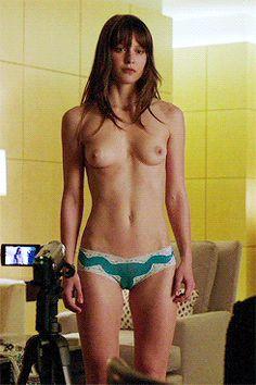 [NSFW} Supergirl Melissa Benoist Naked in 'Homeland'