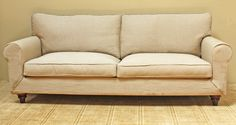 Hampton Fitted Sofa
