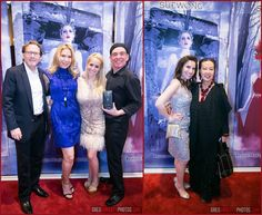SUE WONG SOIREE SWEETENS HOLLYWODD http://soveryvida.com/2015/05/sue-wong-soiree-sweetens-hollywood/ By: Vida Ghaffari. #suewongfashion #suewong #ontheredcarpet #beverlyhills #beauty #magic #transformation #SoVeryVida #SVV #Hollywood #fashion #eaudeparfum