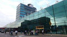 Un nuevo centro comercial y tres hoteles llegan al Callao. #Gestion