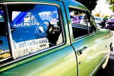 Lost in the 50's #photography #vintage #cars