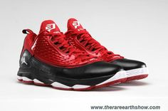 580580-601 Jordan CP3.VI AE Gym Red White-Black Outlet