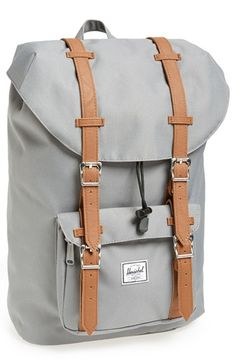 Herschel Supply Co. 'Little America - Medium' Backpack available at #Nordstrom [It's on my wish list! :) ]