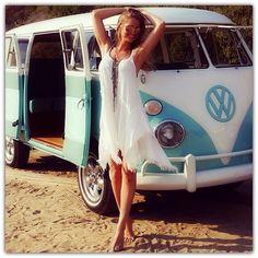 American Hippie Boho Style -