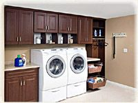 garage renovations for mudroom | Entryways and Mudrooms - Great for storage and keeping your house ...