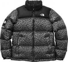 Supreme x North Face Nuptse Dwn Jacket.  Just like everything Supreme related, these sold instantly at Supreme flagship locations and on their online store. Not the biggest Supreme fan, but this shit is off the hook...not to mention I had a regular NF Nuptse and it was one of my favorite jackets ever. Good luck finding one now for under a stack.