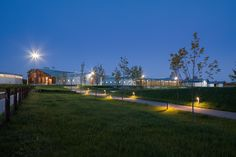 Gallery of VG Horse Club / Drozdov&Partners - 1 Horse Training, Stables, Dressage, Equestrian, Fair Grounds, Horses, Club, Architecture, Gallery