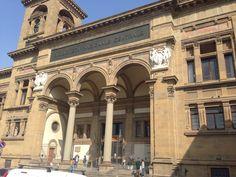 Bibliothèque nationale centrale de Florence.