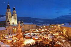 #bressanone #Christmas Market in Brixen