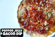 Check out our post about Pepper Jelly & Bacon Dip on Mix & Match Mama , a lifestyle blog by Shay Shull focused cooking, raising a family, and travel.