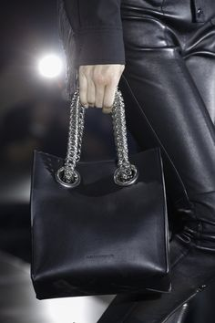 Alexander Wang Fall 2017 Ready-to-Wear Accessories Photos - Vogue