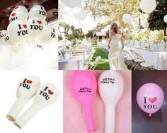 10/50/100pcs 12  Helium Latex Balloons For Party Wedding Marriage Proposal Decor