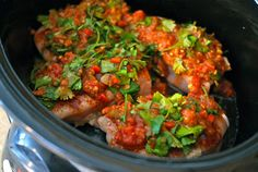 Delight's Bites: Lime-Cilantro Chicken Tacos
