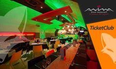 Menù x2 Pizza a 15€ Anima Show Restaurant - Marcianise