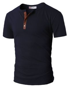 H2H Mens Fashion Shot Sleeve Henley Shirts with Point Leather NAVY Asia L (KMTTS012) H2H http://www.amazon.com/dp/B00EH5YC08/ref=cm_sw_r_pi_dp_grjVtb0W16GCPXFW