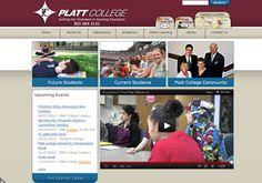 2010 Videographer Award of Distinction for Educational (Produced for a School) - Platt College (www.plattcolorado.edu)