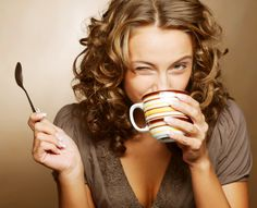 This Will Happen To Your Breasts If You Drink 3 Cups Of Coffee a Day