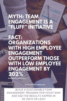 Team Engagement is key if you want to truly be successful in your leadership Build a Team the right way and keep them engaged. This is the path to keep motivation up at all times Leadership Coaching, Leadership Development, Leadership Quotes, Communication Skills, Life Coaching, Teamwork Quotes, Leader Quotes, Personal Development, Business Management