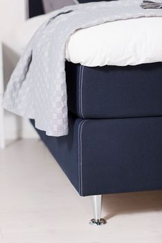 bed casual combines the luxurious sleep comfort of beka® with the