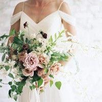 Elegant Tuscany Wedding II by Jose Villa - #destinationwedding #elegantwedding #italy