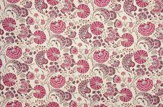 Louis XV Style frabrics