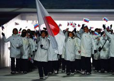 Best and worst dressed Olympic nations in Sochi Opening Ceremony | Fourth-Place Medal - Yahoo Sports Malaysia