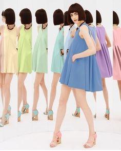 Pantone ajoute 210 couleurs à son répertoire - Actualité : Textile (#561124)