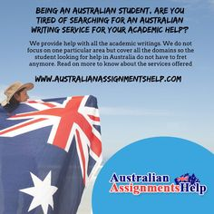 In Australia Assignment Help and Assignment Writing Service is Now Easy with Australianassignmentshelp  #AustraianAssignment #AssignmentService #AssignmentWriting #AusAssignment  Visit : https://www.australianassignmentshelp.com/