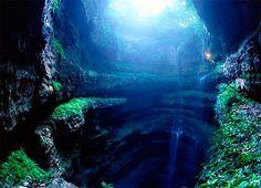 10 lugares maravilhosos que você não sabe que existe