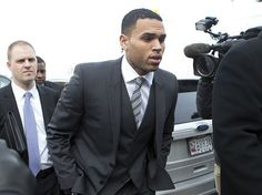 "Chris Brown's Request To Dismiss DC Assault Trial Gets DENIED By Judge; DC Trial Moves FORWARD- http://getmybuzzup.com/wp-content/uploads/2014/03/261173-thumb.jpg- http://getmybuzzup.com/chris-browns-request-dismiss-dc-assault-trial-gets-denied-judge-dc-trial-moves-forward/- By GWL Staff  Chris Brown, who has been in Jail in L.A since March 17th, was transported by US Marshals on the notorious prisoner-preferred ""Con Air"" flight over the weekend to Washington DC."