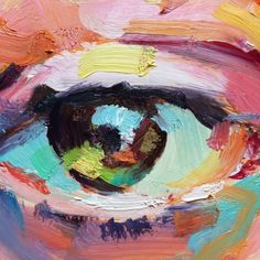 Photographie Portrait Inspiration, Oil Pastel Art, Arte Sketchbook, Hippie Art, Cool Art Drawings, Diy Canvas Art, Eye Art, Art Portfolio, Aesthetic Art