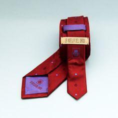 Todo al rojo. www.lahuelladeldandi.com #DejandoHuella