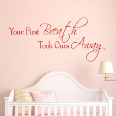 New Baby Girl Quotes | New Baby Girl Sayings http://www.wallartdesigner.co.uk/new-baby-quotes ...