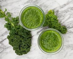 From Mindy Kaling to pH Miracle, how 16 wellness experts, celebrities, and health heroes drink their green juice...