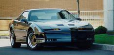So the 1987 Pontiac Trans Am GTA looks just like my 1994 Pontiac Grand Prix SE. I'd like one THANKS!