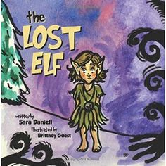 #Book Review of #TheLostElf from #ReadersFavorite - https://readersfavorite.com/book-review/the-lost-elf  Reviewed by Jessyca Garcia for Readers' Favorite  The Lost Elf by Sara Daniell is a children's story written in simple rhyme about a little elf who longs to find a place to belong. The nameless elf has been living alone in the woods until one night Santa comes and takes her away to the North Pole. Going to the North Pole to build toys is the elf's dream com...