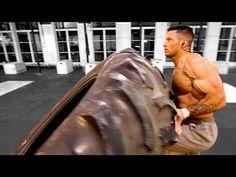 CrossFit Tabata - YouTube