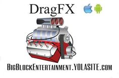 DragFX Make Your Car Sound Like A V8 Muscle Car, OBD Engine Sound Simulator  Get the DragFX Application Today  Apple  http://itunes.apple.com/us/app/dragfx/id515166329?mt=8  Android  https://play.google.com/store/apps/details?id=org.qcontinuum.dragfx