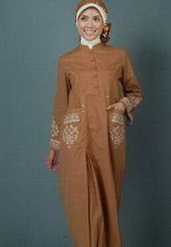 Abaya - Islamic Clothing for Women (Abaya-0037)